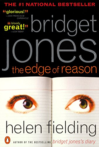 Bridget Jones: The Edge of Reason: A Novelの詳細を見る
