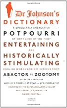 Best dr. johnsons dictionary Reviews