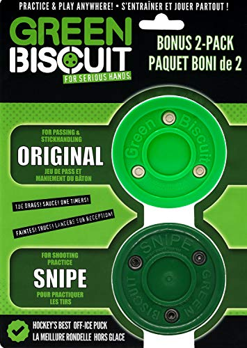 Green Biscuit Lot de 4 sachets 2 coupelles Originales