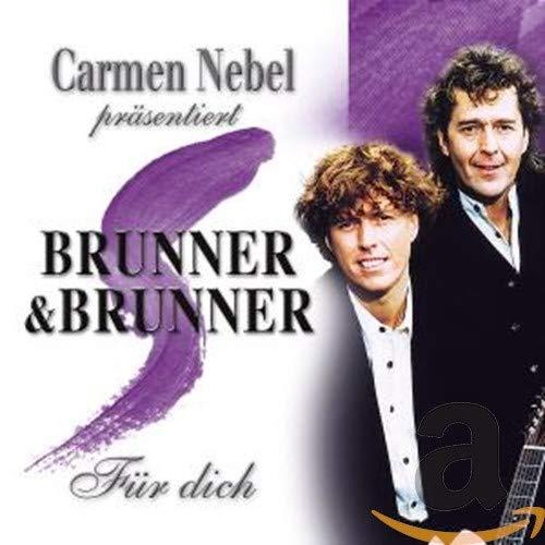 Carmen Nebel Präs. Brunner & Brunner