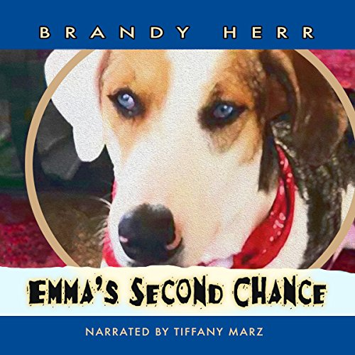 Emma's Second Chance cover art