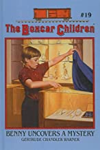 Benny Uncovers a Mystery (Boxcar Children)