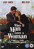 When A Man Loves A Woman [Edizione: Regno Unito] [ITA] [Edizione: Regno Unito]