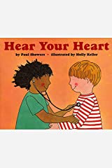 Hear Your Heart Paperback