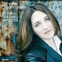Best simone dinnerstein goldberg variations Reviews