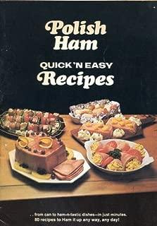 krakus ham recipes