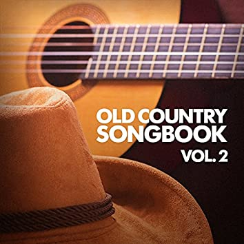 Old Country Songbook, Vol. 2