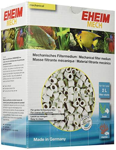 Eheim Mech - Anillos de cerámica (2 L)