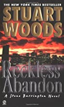 Reckless Abandon (Stone Barrington) Paperback – September 28, 2004