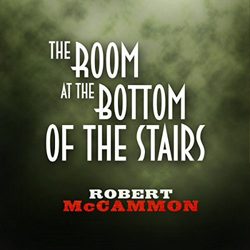 The Room at the Bottom of the Stairs Titelbild
