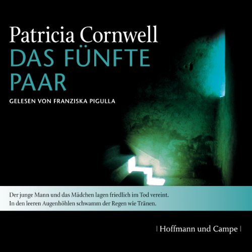 Das fünfte Paar audiobook cover art