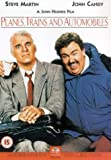 Planes, Trains and Automobiles [UK Import]