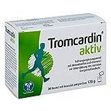 Tromcardin aktiv Granulat Beutel, Farblos (20er Pack)