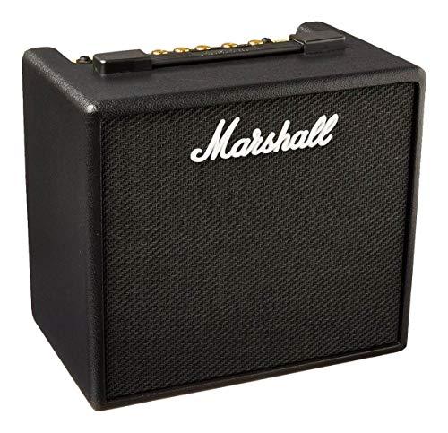 Amplificador Guitarra Combo Code25 Marshall