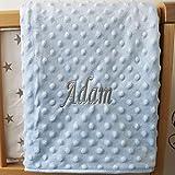 always trusted . com personalised gifts Nursery Blankets