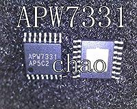 10pcs APW7331 LCD SSOP-16供給チップ新しいオリジナルラップトップチップ在庫