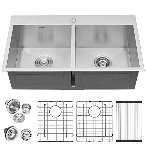 What is the Best Stainless Steel Kitchen Sink