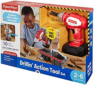 Best fisher price big action construction Reviews