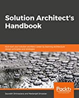 Solution Architect's Handbook Front Cover