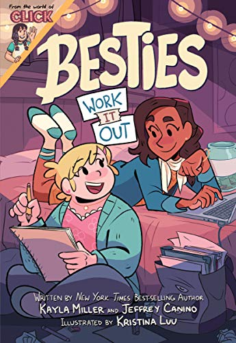 Besties: Work It Out (The World of Click)