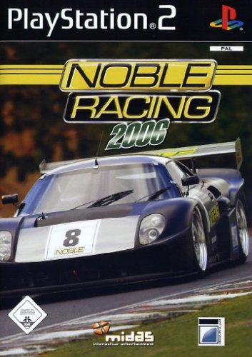 Noble Racing 2006 [Edizione : Germania]