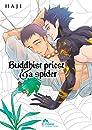 Buddhist priest & spider - Livre  Manga  - Yaoi - Hana Collection