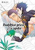 Buddhist priest & spider - Livre (Manga) - Yaoi - Hana Collection