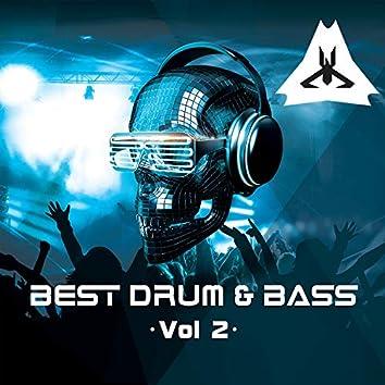 THE BEST DRUM & BASS Vol.2