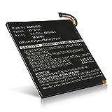 subtel Batería Recargable Compatible con Acer Iconia Tab 8 A1-850 / Iconia One 8 B1-820 / B1-830 / Predator 8 4900mAh AP14F8K Repuesto Pila sustitución Bateria