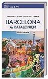 Vis-à-Vis Reiseführer Barcelona & Katalonien: mit Extra-Karte zum Herausnehmen