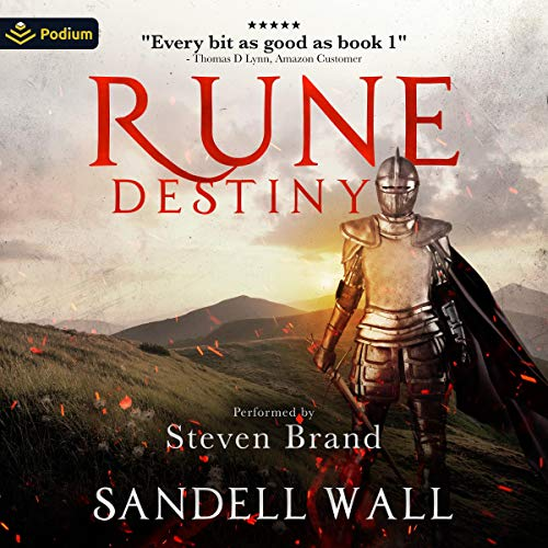 Rune Destiny cover art