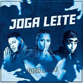 Joga Leite (feat. Mc Laureta) (Brega Funk)