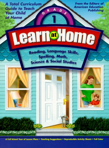 Learn At Home Grade 1