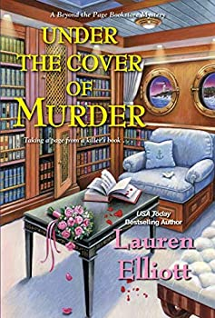 Under the Cover of Murder  A Beyond the Page Bookstore Mystery