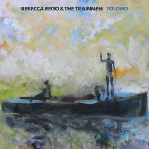 Rebecca Rego & the Trainmen