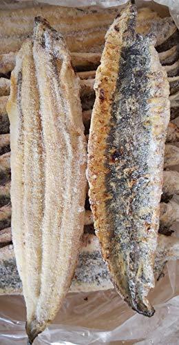 中国産 うなぎ 白焼き 1尾(約167g) 業務用 冷凍 ウナギ 鰻 バカ売れ