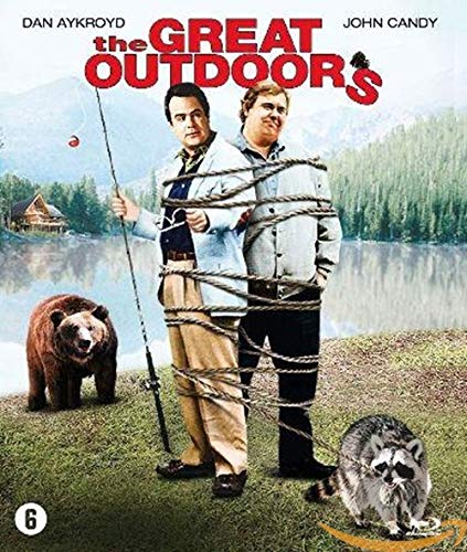 BLU-RAY - Great Outdoors (1 Blu-ray)