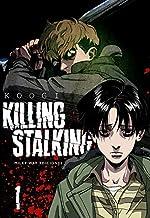 1.killing stalking.(manga bolsillo)
