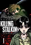 Killing Stalking, Vol. 1