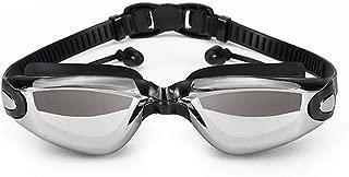 XD Panda Gafas Protectoras, Impermeables y antivaho de Alta definición. Deportistas Profesionales, Hombres y Mujeres, Gafas de natación, Equipos de natación.