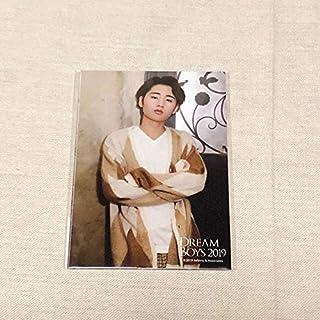DREAM BOYS 2019 猪狩蒼弥 フォトセット