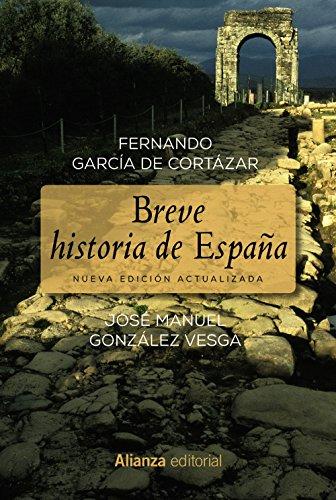 Breve historia de España (Libros Singulares (LS))