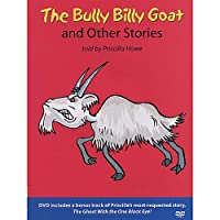 Bully Billy Goat & Other Animal Stories [DVD] [Import]