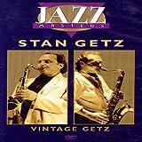 Vintage Getz [DVD] [Import]