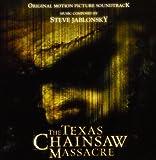 Songtexte von Steve Jablonsky - The Texas Chainsaw Massacre