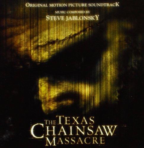 The Texas Chainsaw Massacre: Original Motion Picture Soundtrack