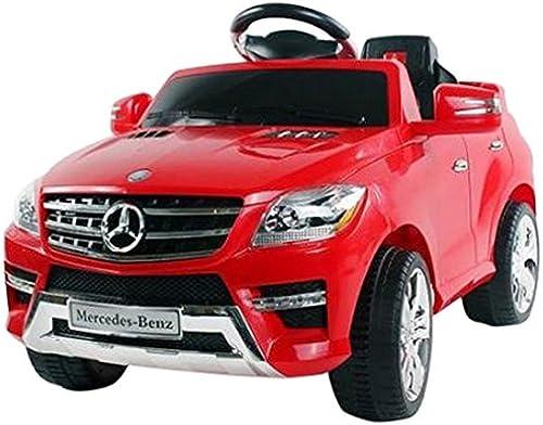 F Estilo Electric vo2291144rojo Vehículo eléctrico 2x 25W