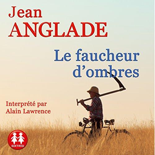 Le faucheur d'ombres audiobook cover art