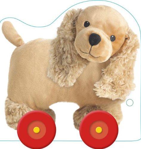 Puppy and Friends (Wheelie Baby)