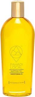 Pahadi Local Apricot Oil- Gutti Ka Tel, 200ml